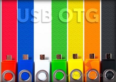 USB OTG - UB01