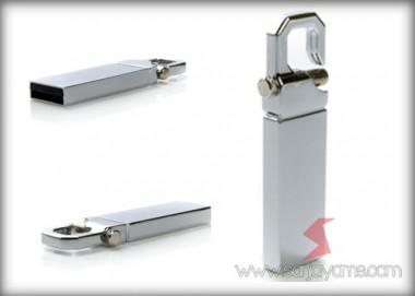 USB Padlock