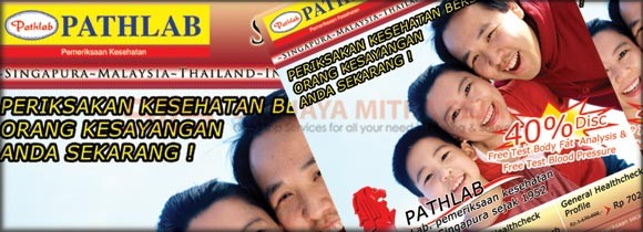 Flyer A4 Pathlab Indonesia