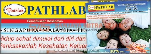 Flyer Promo Oktober Pathlab Indonesia