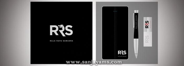 Gift Set Ekslusif Raja Rafa Samudra