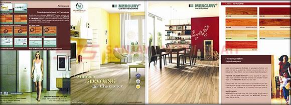 Katalog Produk - PT Mercury Indonesia