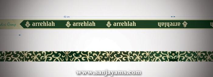 Lanyard Arrehlah