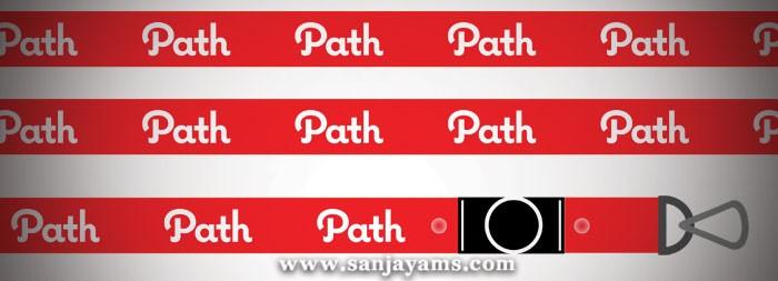 Lanyard Path Mobile