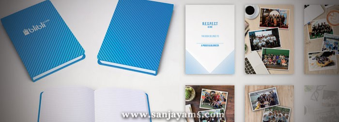 Memo Soft Cover Blibli