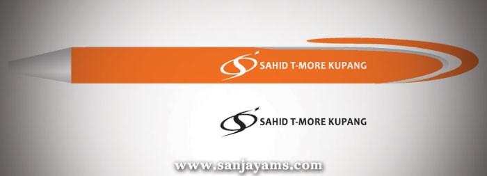 Pen Promosi Sahid T-More