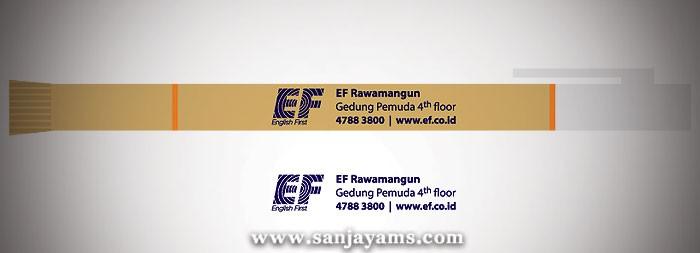 Pen Stabilo EF Rawamangun