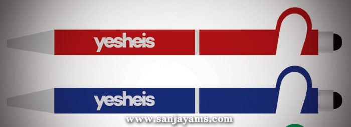 Pen promosi stylush CV Indonesia