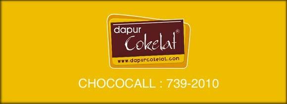 Packaging Dapur Cokelat