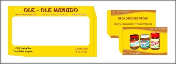 Packaging Ole - Ole Manado