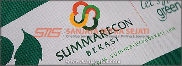 Tas Go Green Summarecon Bekasi