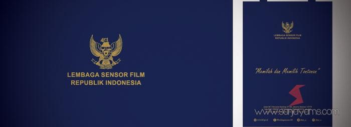 Tas Lembaga Sensor Film Indonesia