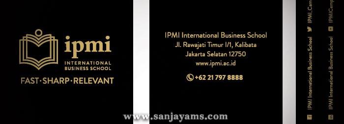 Tas Spunbond IPMI