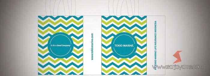 Tas Spunbond Tokio Marine