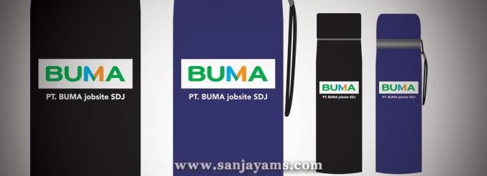 Tumbler PT Buma