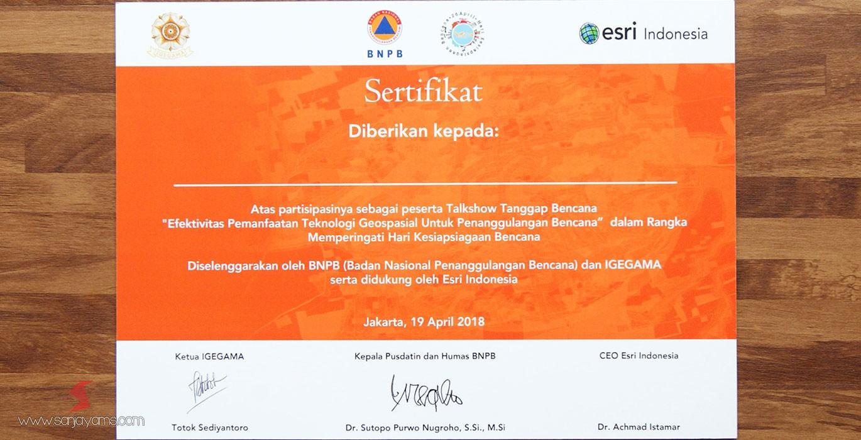 Esri Indonesia