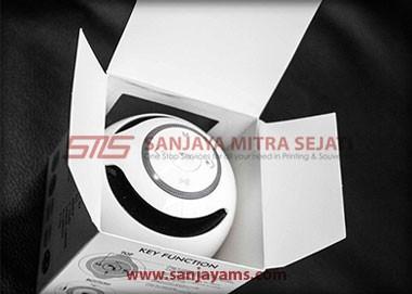 Packaging bluetooth speaker (BS01)