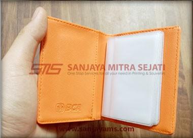 Dompet Kartu Custom