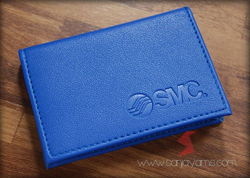 Dompet kartu nama - SMC