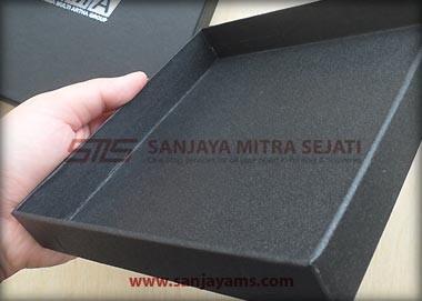 Detail kotak gift set 303