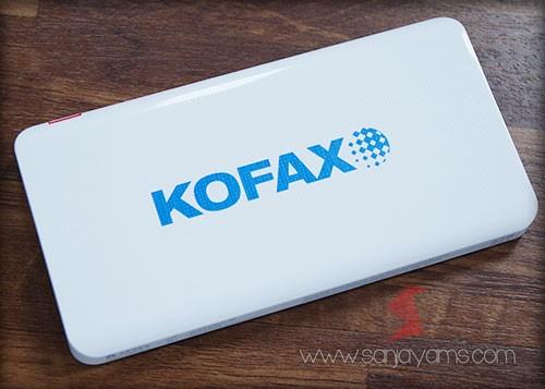 Powerbank - Kofax