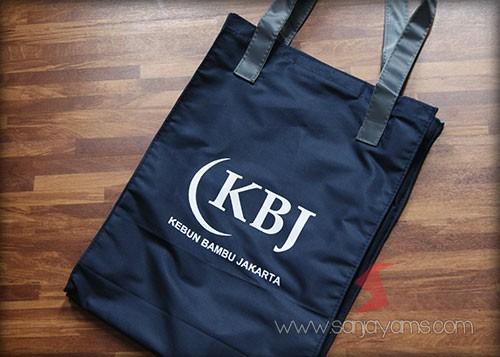 Goodie bag - KBJ