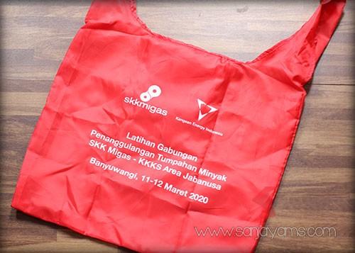 Goodie bag lipat - Skkmigas