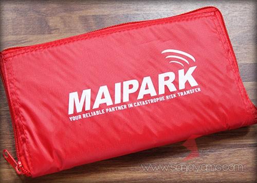 Goodie bag dompet - Maipark