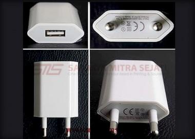 Kepala Charger USB