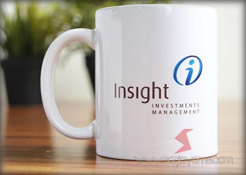 Mug keramik - Insight