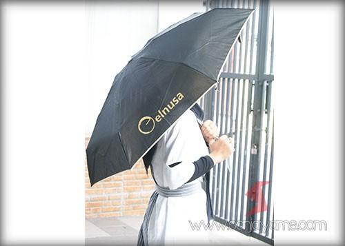 Payung dompet lipat 5 - Elnusa