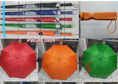 Payung golf 5 warna
