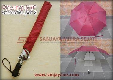 Payung Golf Otomatis Lipat 2 (PG05)