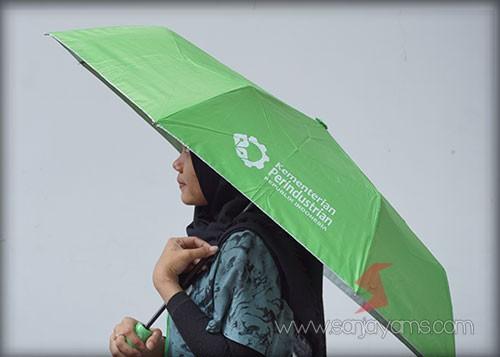 Payung - Kementrian Perindustrian