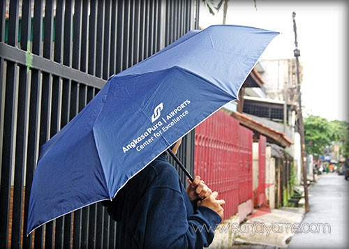 Payung - AngkasaPura