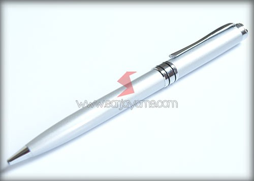 Pen besi PB10 warna putih