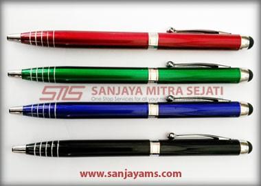 Tersedia 4 pilihan warna pen P05