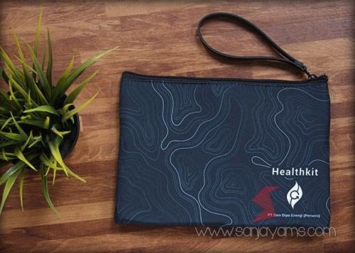 Pouch bag printing - Pt Geo