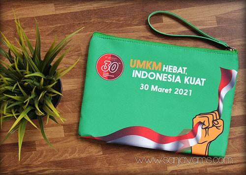 Pouch printing - UMKM