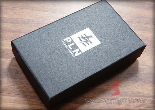 Packing box hard cover - PLN