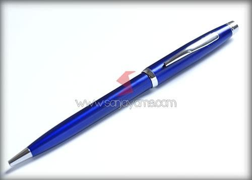 Pen besi PB08 warna biru