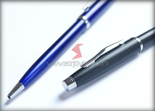 Pen besi PB08 dengan 2 pilihan warna