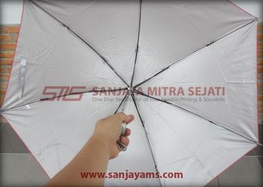 Rangka payung