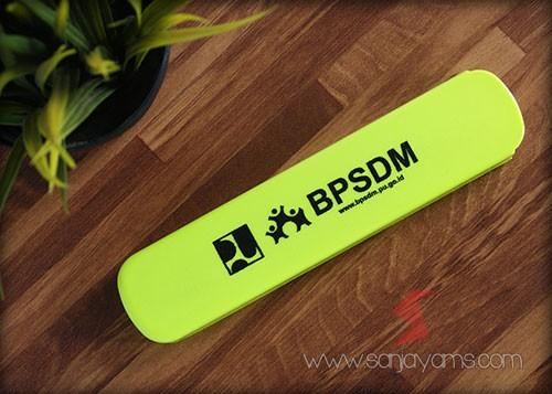 Sendok set stainless - BPSDM