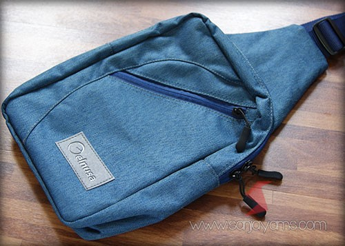 Sling bag - Elnusa