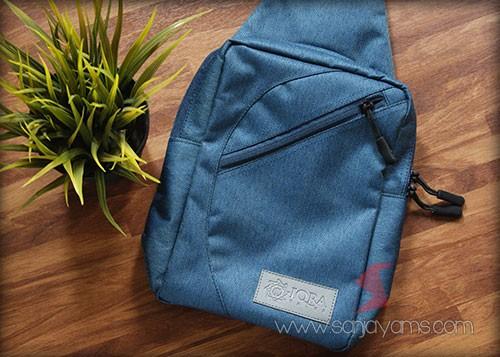 Sling bag - Iqra