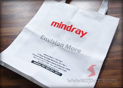Tas spunbond - Mindray
