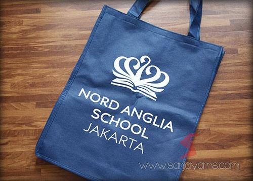 Tas spunbond - Nord School
