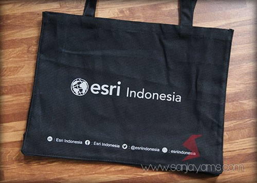 Tas Spunbond - Esri Indonesia