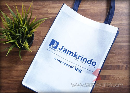 Tas spunbond - Jamkerindo